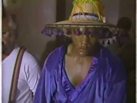 (Part 1) Donny Lalonde vs Benito Fernandez  - Nov 1986