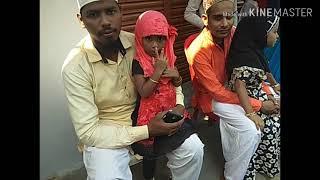 100 // years // urs // Mubarak // Hazrat mehboob jotali shah baba (r. a) // berhampur // odisha