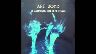 """Art Zoyd """"Mouvance (part 2)"""""""