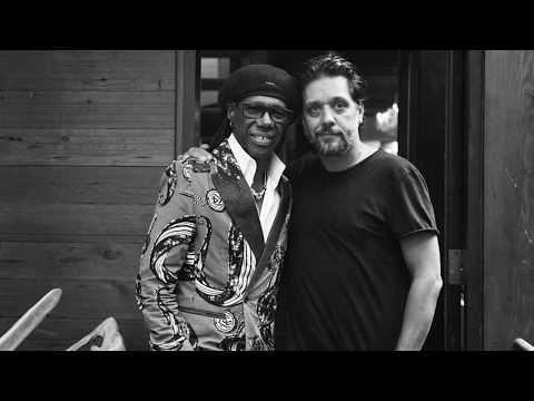 Nile Rodgers: Full Interview (AUDIO ONLY)   House Of Strombo