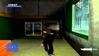 Syphon Filter 3 Gameplay - Mini games
