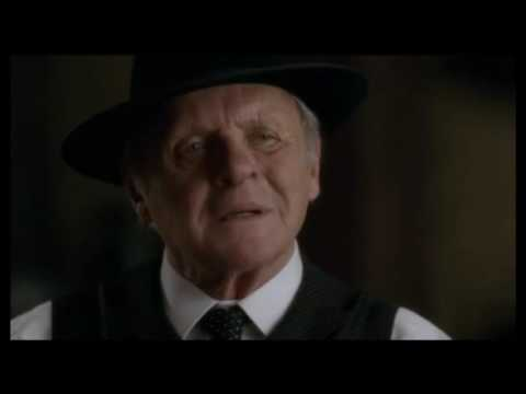 WestWorld 1x04 Robert Ford and The Man in Black  When God Walk among Men