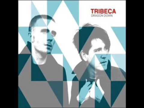 Tribeca - Black