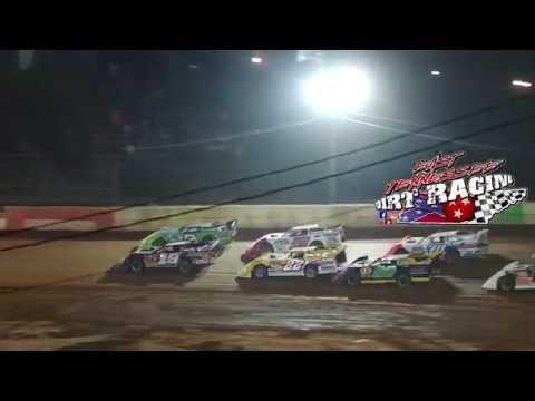 Sportsman Feature @ Wartburg Speedway (7-3-18)