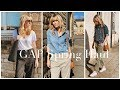 Spring Haul & try on 2019 | Khaki trend at Gap