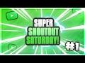 Super ShoutOut Saturday!! | [1]