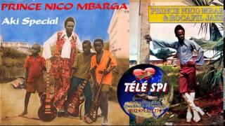"""""""Prince Nico Mbarga Sweet Mother"""" par Ledoux paradis """"Télé SPI"""""""