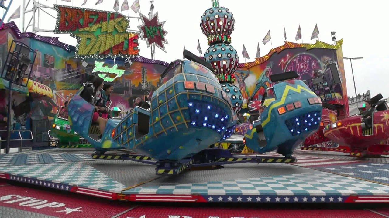 oktoberfest attraction