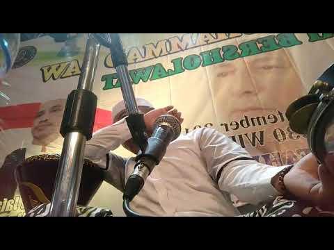Riq + Darbuka Master Hasan Az Zahir*Ya Hayatirruh*