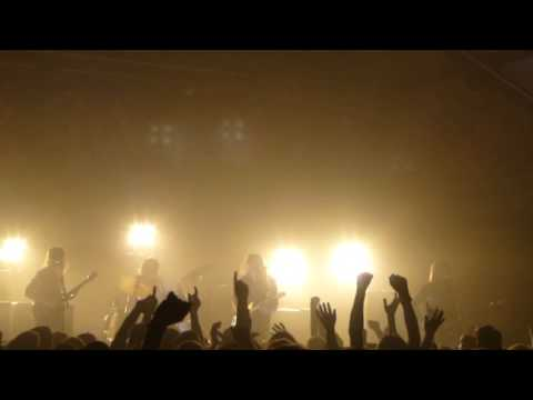Graveyard From A Hole - Lost In Confusion - Hard Headed Stockholm 2015