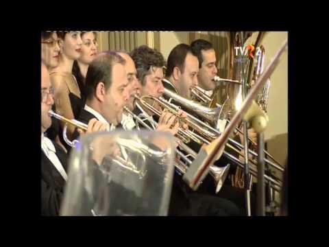 Dmitri Shostakovich - Waltz No. 2 - Filarmonica