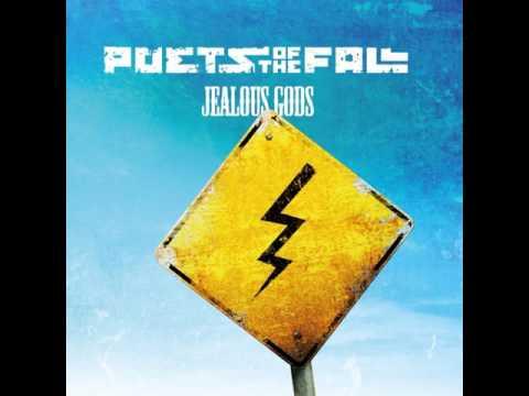 Poets Of The Fall - 2014 - Jealous Gods