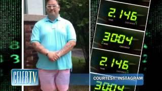 Chef Graham Elliot Loses 91 Lbs! | fat loss diet plans