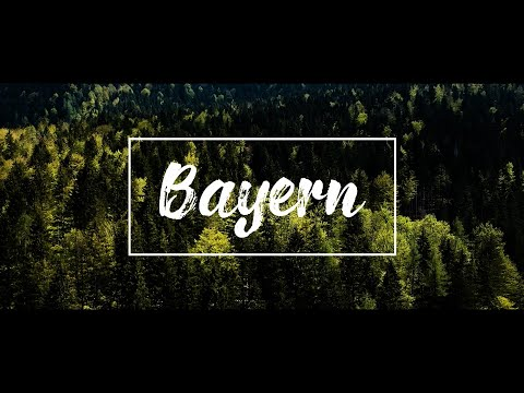 Bayern // Travel Video