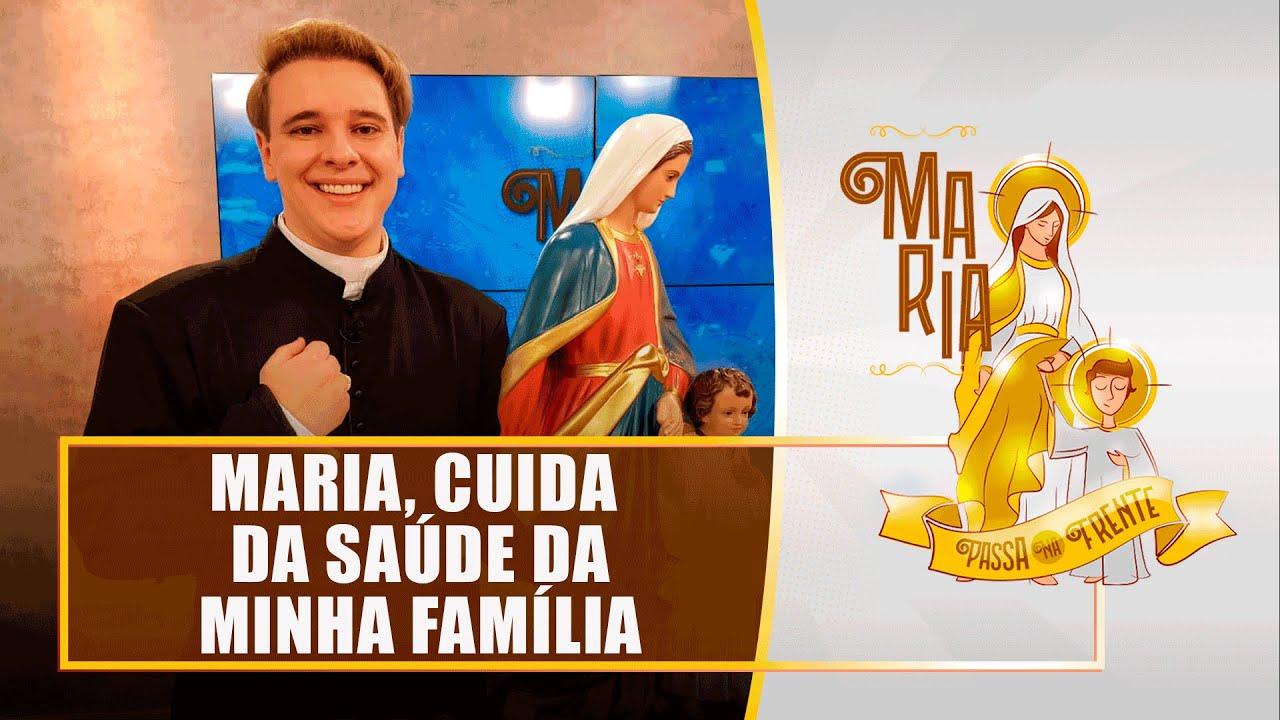 Novena Maria Passa na Frente - 15/09/21