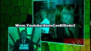 WIKILEAKS - Las Aventuras Amorosas de Assange (TOP SECRET)