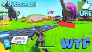 BIG GLITCH! HOW TO A SNIPE NOT SORTIE on FORTNITE Royal Battle!