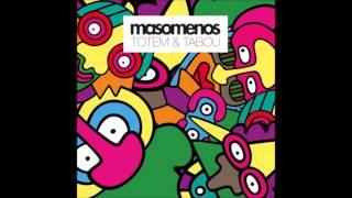 Masomenos  Totem & Tabou Continuous Mix.