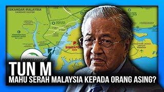 RAKYAT TIDAK BENAR WARGA ASING BOLOT KEKAYAAN DI MALAYSIA