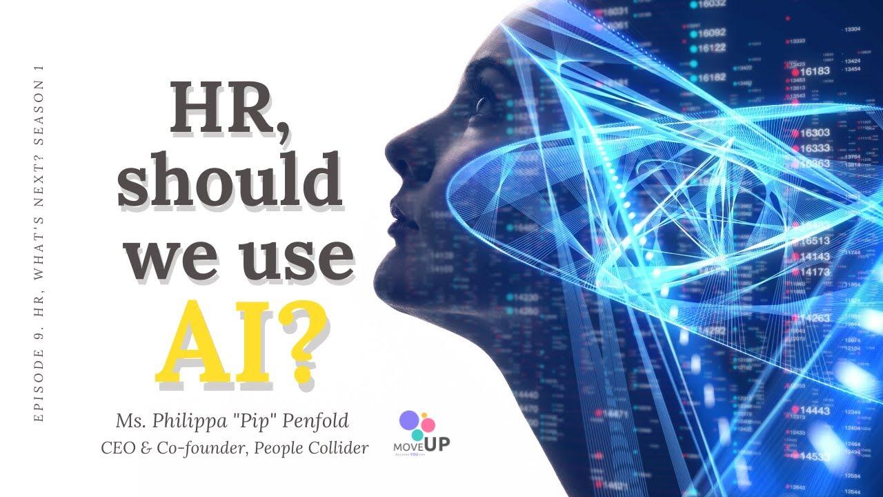 HR, Should we use AI?