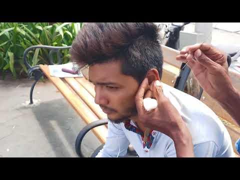 The Master Ear Cleaner Dr Raju Magic Fingers
