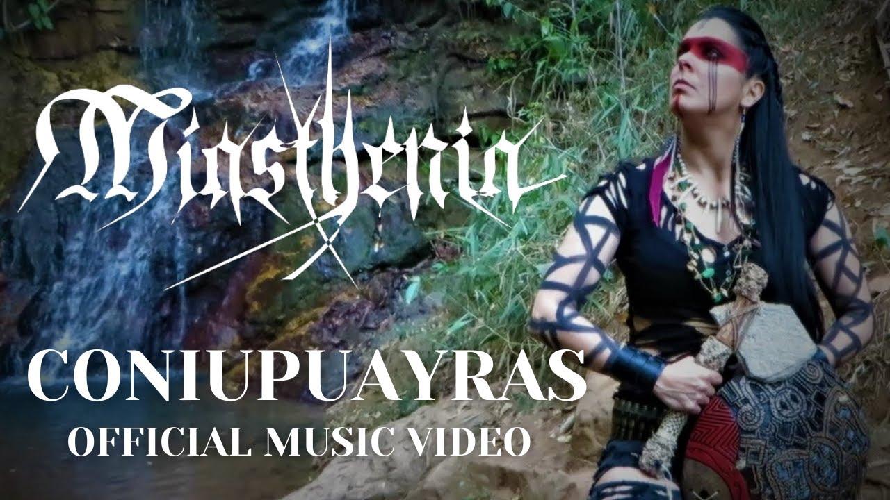 Amazon Warriors Fotos miasthenia - coniupuyaras - amazon warriors (official video) subtitles in  english