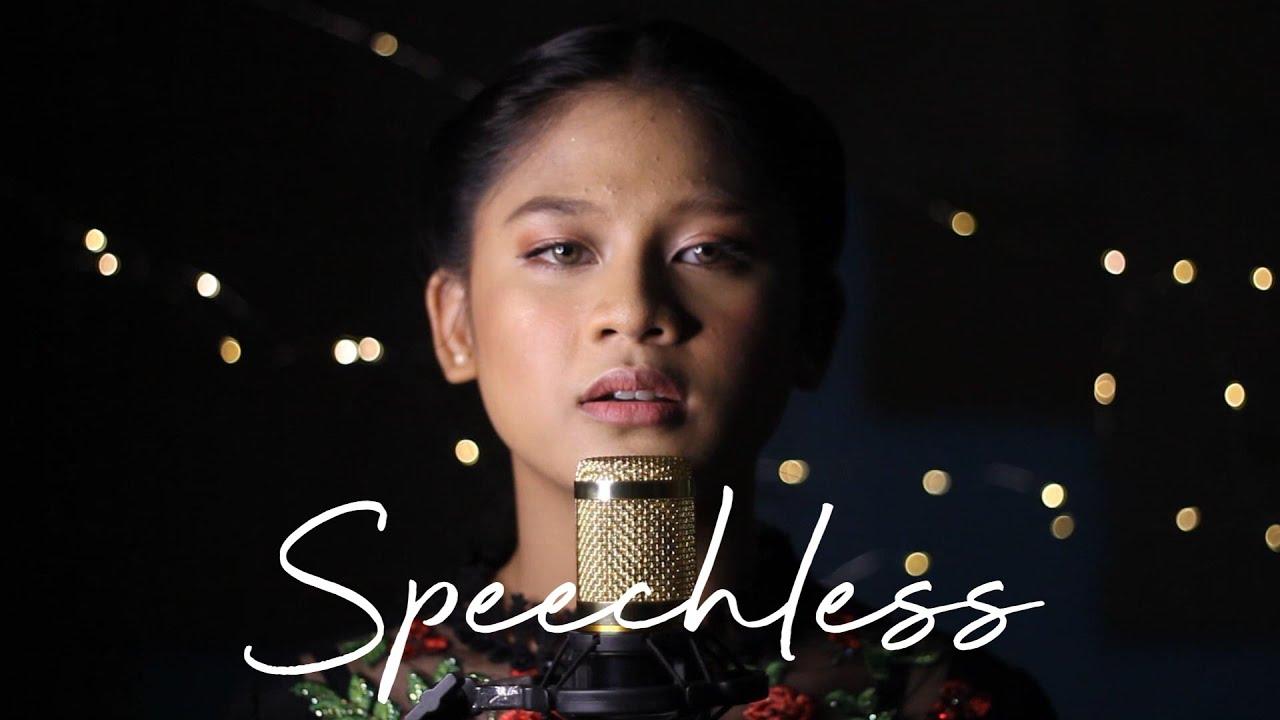 Download Speechless By: Naomi Scott - [Cydel Gabutero cover]