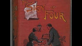Gambar cover Detective stories | The sign of fours | with english subtitles