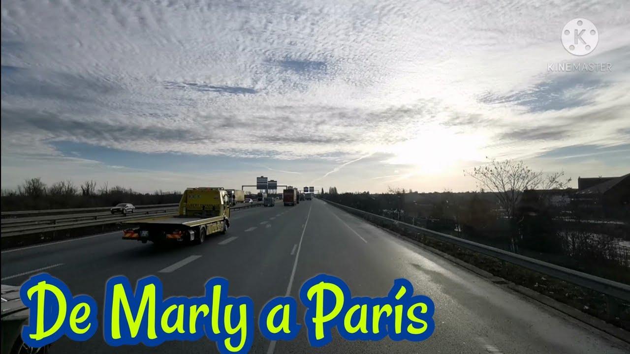 De Marly a París#60