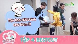 Phát hiện THÍNH CHẤT LƯỢNG của couple CUTE Nam 3 & Nữ 4 hoạt hình MARUKO |Bestcut Từ Lạ Thành Thương