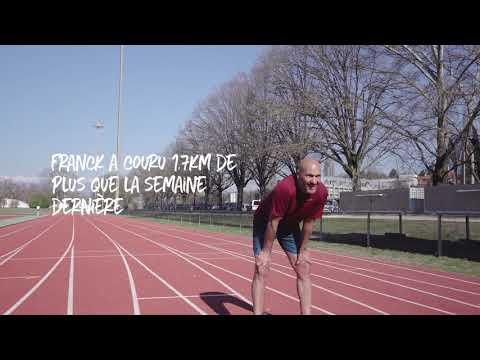Sport à Genève   Course à pied