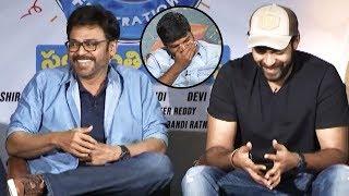 F2 Movie Team Hilarious Interview   Venkatesh   Varun Tej   Manastars