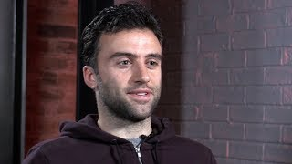 Giuseppe Rossi Interview As He Returns To Man Utd To Train - Impressed By Solskjaer's United Impact