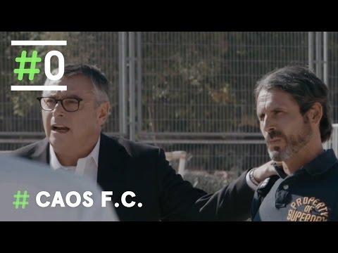 CAOS FC.: La llegada de Rafel Alkorta - Canillejas: Programa 2 | #0