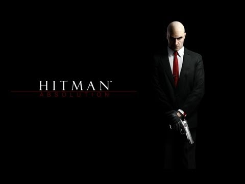 Hitman: Absolution HD Gameplay (M)(HUN) |