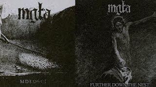 Video Mgła - Mdłości + Further Down the Nest (2007) full compilation download MP3, 3GP, MP4, WEBM, AVI, FLV Januari 2018