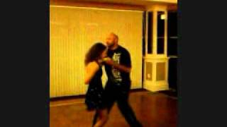 Columbus Salsa Dancing Performance - 4-29-2011