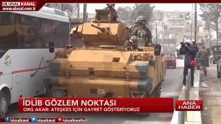 Ana Haber- 12 Haziran 2018- Teoman Alili- Ulusal Kanal