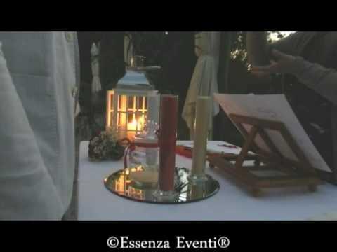 Matrimonio Simbolico Libretto : Il rito della sabbia celebrante matrimonio simbolico essenza