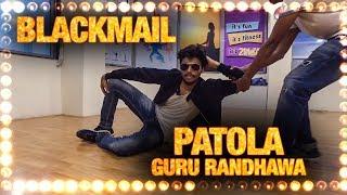 Patola BEST DANCE Choreography