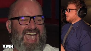 Tom Segura Threatens His Producer: Do You Work Here? - YMH Highlight