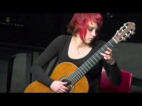 Oystercatcher by Shaun Rigney, performed by Stephanie Jones