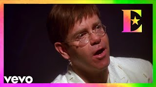 """Elton John - Can You Feel The Love Tonight From """"the Lion King""""/"""