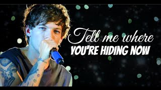 One Direction - Where Do Broken Hearts Go, Lyrics