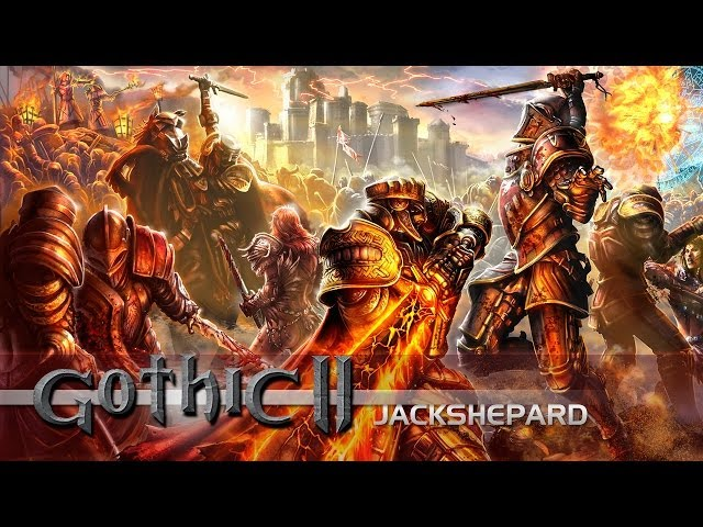Gothic 2 (видео)