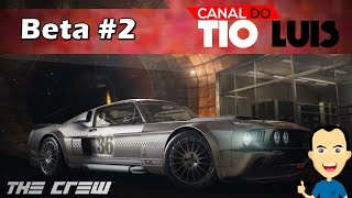 "The Crew Beta - Parte 2 - ""Customizando o carango!"" - [PT-BR][XBOX ONE]"