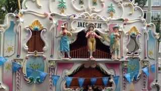 "52 key Limonaire system street organ """