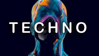 TECHNO MIX 2021 | DJD3