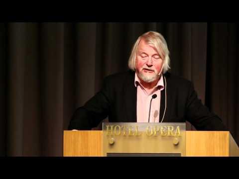 Samfunnsviternes fagkonferanse 2012 - Per Edgar Kokkvold - Del 4/4