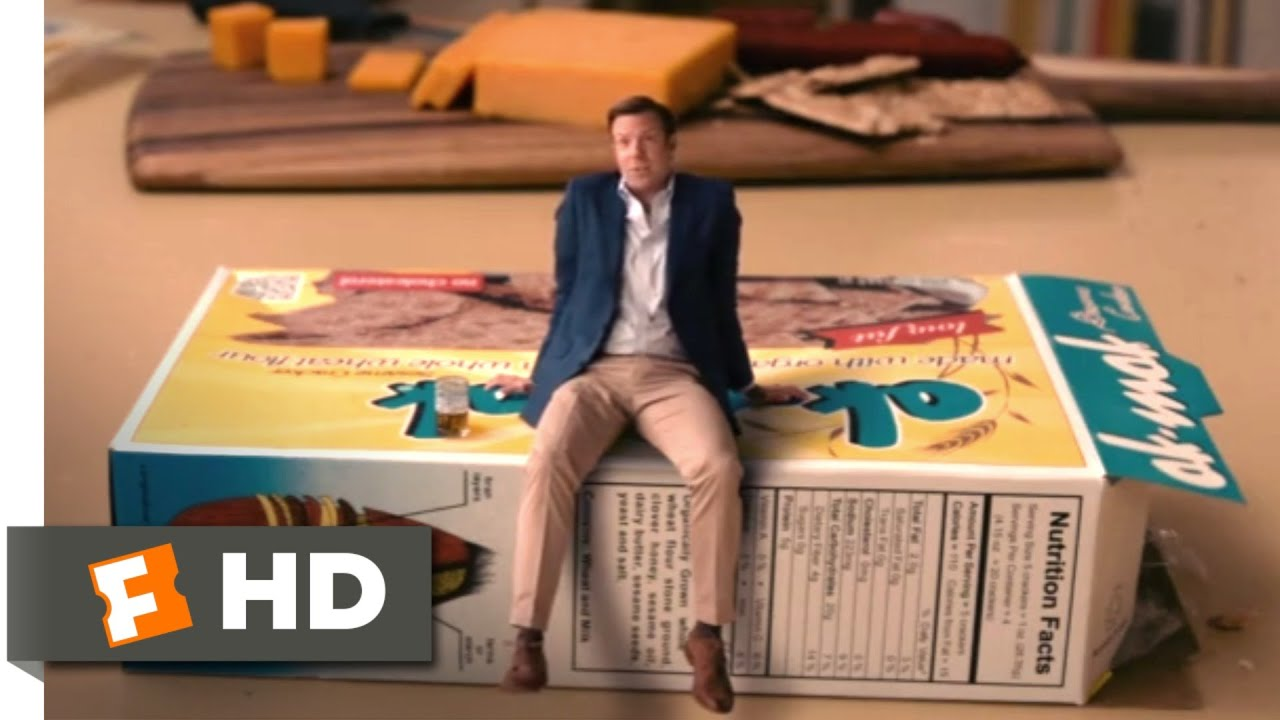 Download Downsizing (2017) - A Little Advice Scene (1/10) | Movieclips